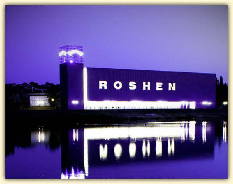 roshen company and ukrainian confectionery industry analysis