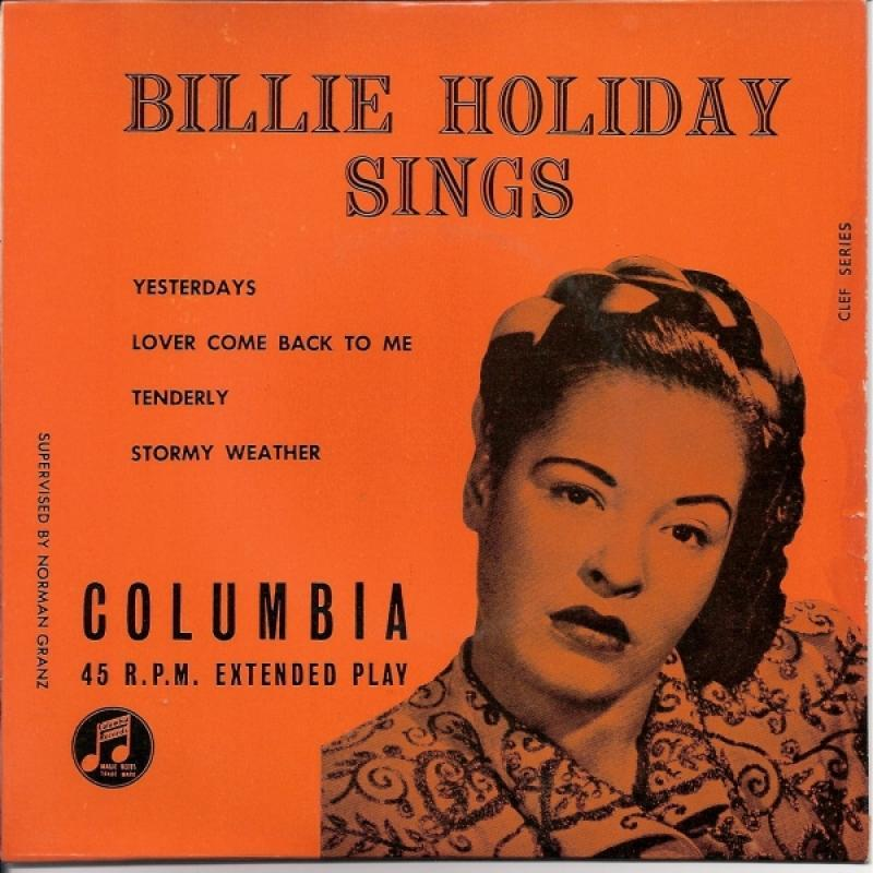 an introduction to the life of billie holiday a legendary jazz singer The paperback of the mister and lady day: billie holiday and the dog the singer's troubled life history or an introduction to jazz and blues.