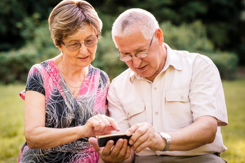 Most Popular Senior Online Dating Sites Free