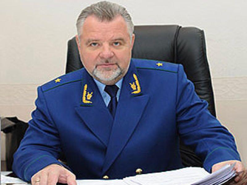 Следствие по делу Александра Игнатенко продлено до конца мая.