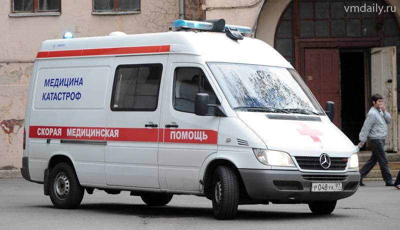 Одиннадцатилетний мальчик умер в торговом центре в Воронежской области