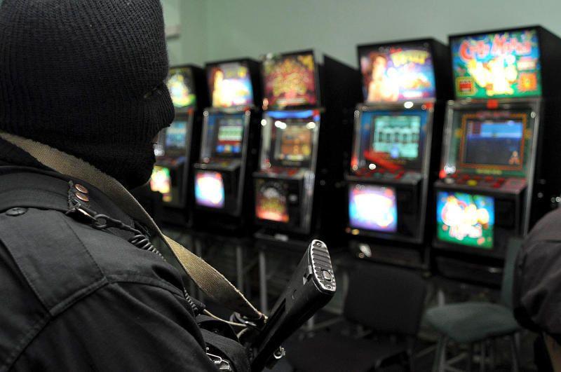 На востоке Москвы ликвидированы четыре подпольных казино.