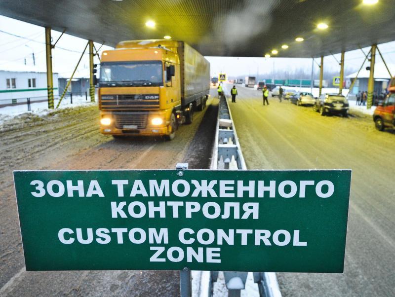 Кабинет министров в понедельник вынесет на обсуждение законопроект, согласно которому решения по классификации товаров будут приниматься в форме электронного документа