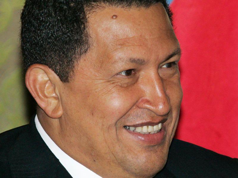 Уго Чавес появился на свет 28 июля 1954 года в городе Сабанета на западе Венесуэлы.