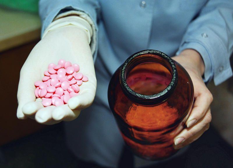 лекарства от повышенного давления при сахарном диабете