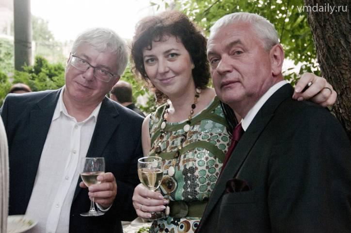 Редактор газеты вечерняя москва