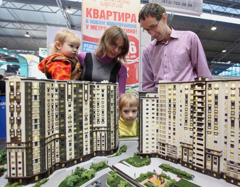Москва — один из тех регионов, где, скорее всего, в 2014 году вступит в силу новый закон о налоге на недвижимое имущество.