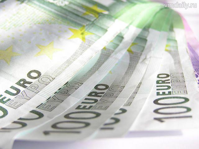 Обменный курс евро в москве