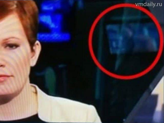 Шведские телевизионщики показали порно в новостях (ВИДЕО) .
