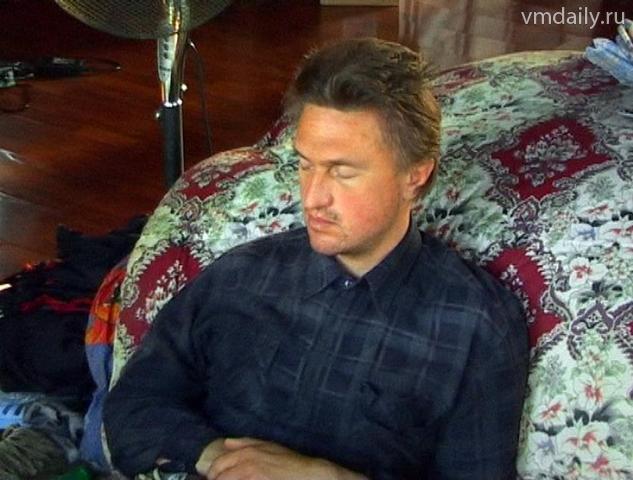 Задержанный в Новосибирске лидер тоталитарной секты Ашрам Шамбала