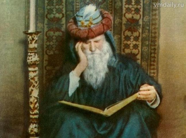 """""""Будь проще к людям. Хочешь быть мудрей — Не делай больно мудростью своей""""."""