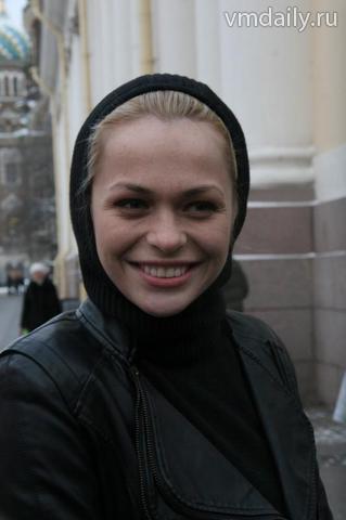Анна хилькевич блондинка из универа
