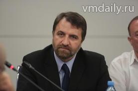 Вячеслав Леонтьев, историк и публицист