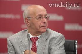 Сергей Кургинян, политолог и общественный деятель