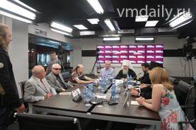 Все участники круглого стола остались довольны тем, как прошла дискуссия.