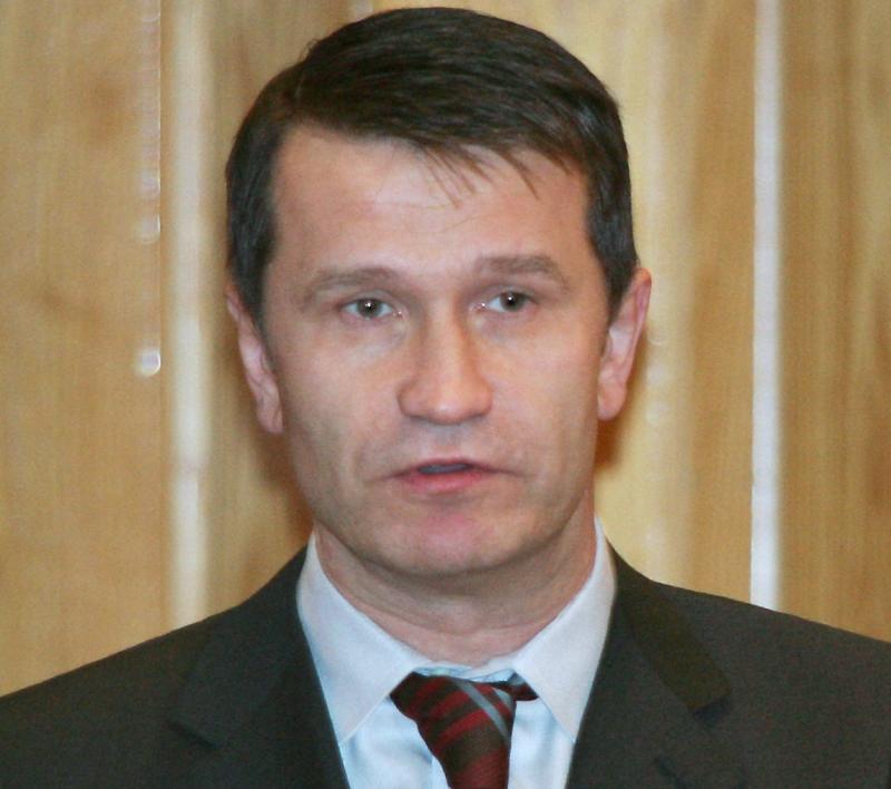 Глава комиссии Мосгордумы по законодательствуАлександр Семенников.