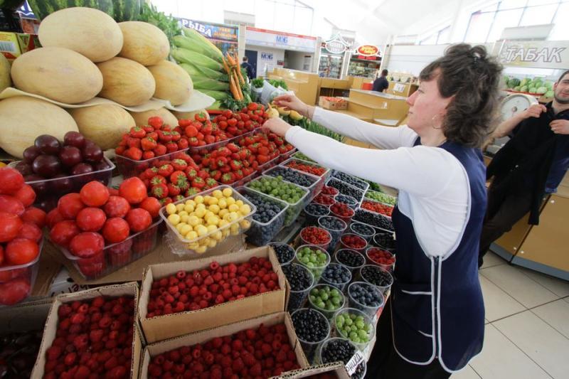 Белоруссия не закроет рынок для европейских товаров