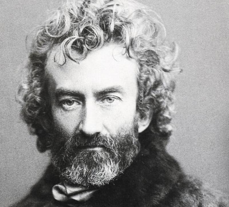 17 июля исполняется 167 лет со дня рождения великого русского путешественника и этнографа Николая Миклухо-Маклая.