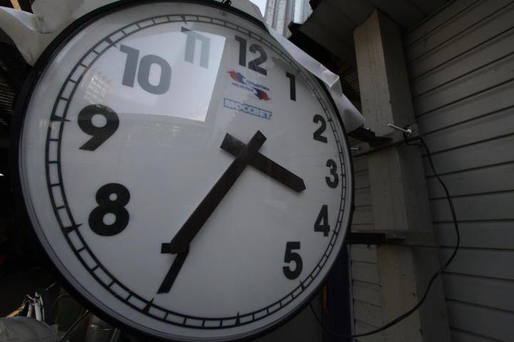 Время в России  Википедия