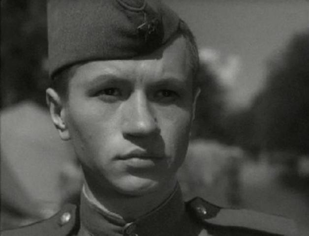 Кадр из фильма максим перепелица 1955