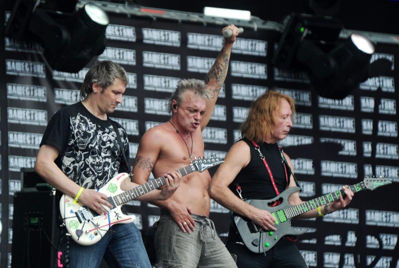 рок группы слушать скачать