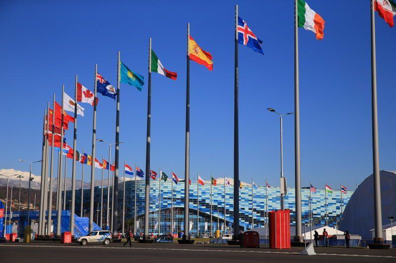 12 главных фактов о церемонии открытия