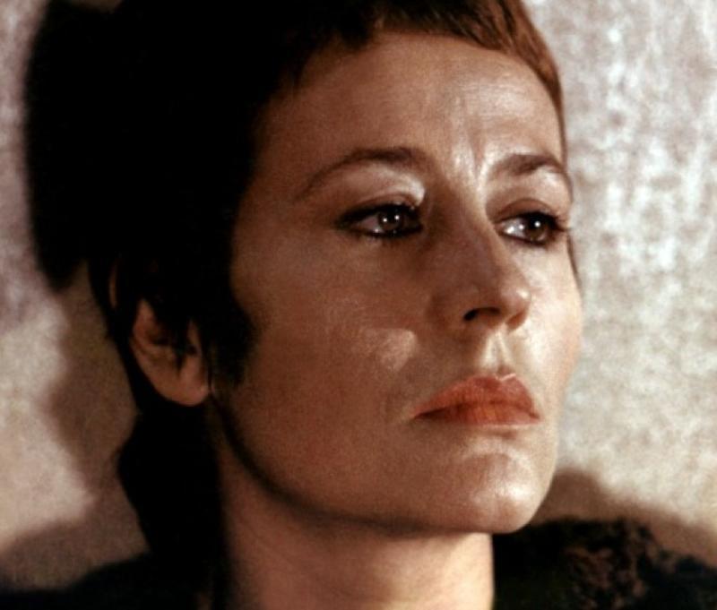 """""""Её лицо – самое запоминающееся во французском кино последнего полувека"""", - говорил о Жирардо Николя Саркози"""