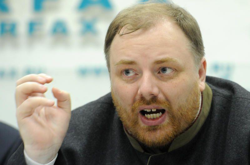 """Егор Холмогоров: """"Есть миф, который утверждает, что язычество – коренная религия русского народа. Это не так"""""""