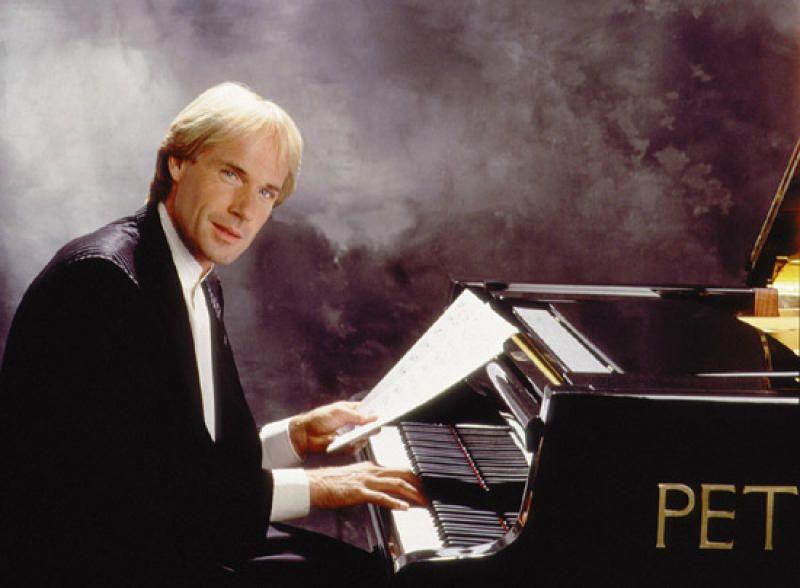 В москве выступит французский пианист