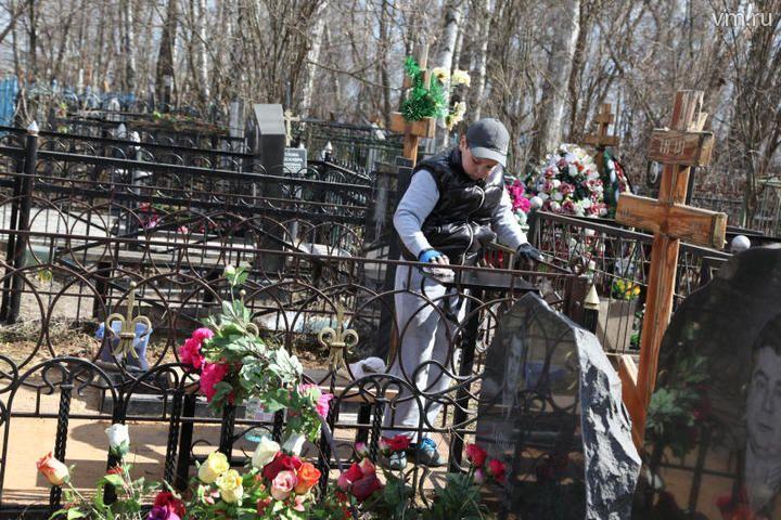маршруты до кладбищ
