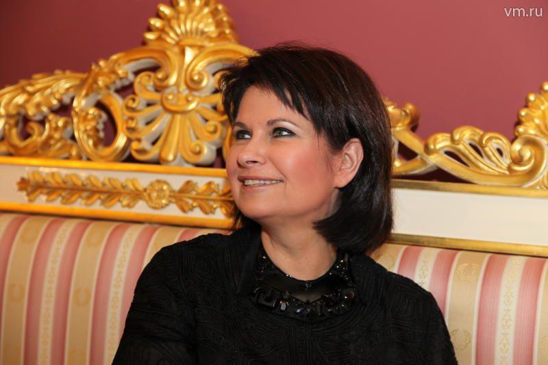 Екатерина Мечетина: личная жизнь, дети 36