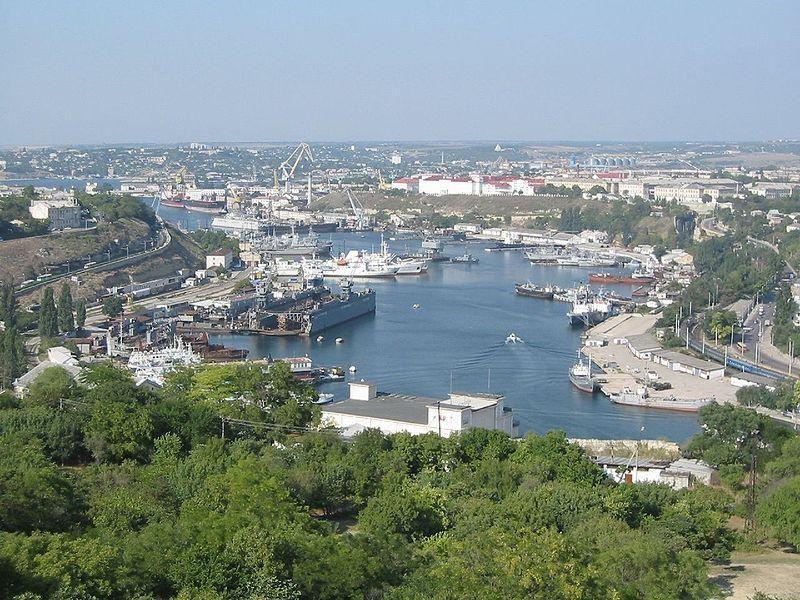 Парад в Севастополе полная версия (видео)