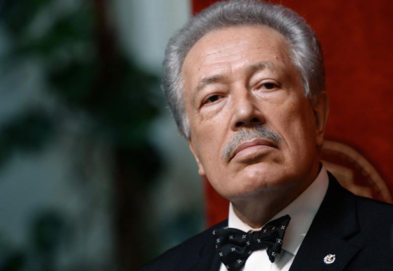 3 июня ушел из жизни знаменитый музыкальный критик Святослав Бэлза.