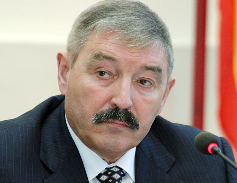 Генерал-полковник Георгий Шпак: «В случае штурма города Юго-Востока превратятся в кладбища украинской бронетехники»