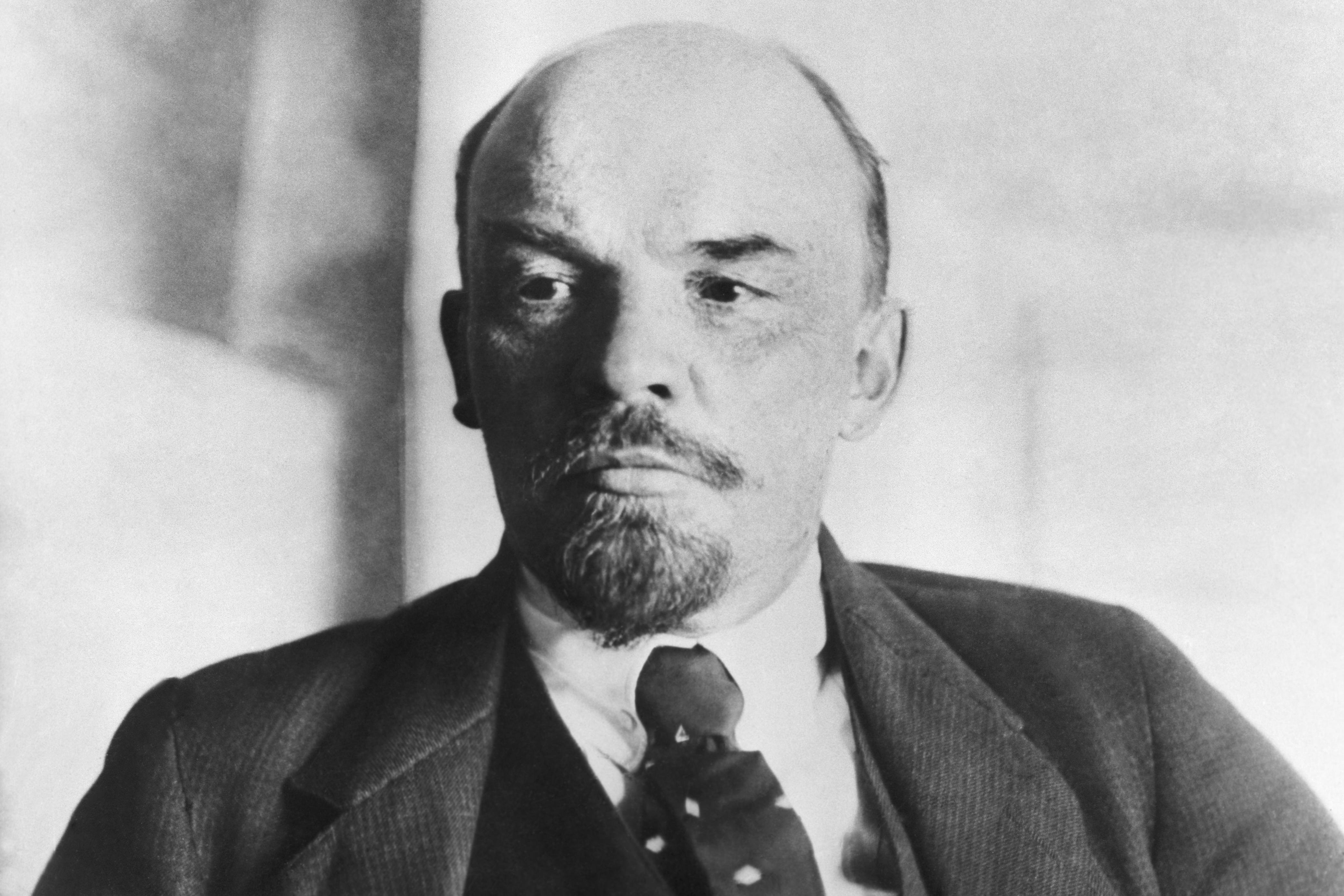 Владимир Ленин / ИТАР-ТАСС
