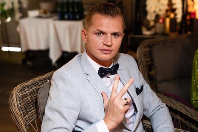 Дмитрий Тарасов в одном из блогов на YouTube заявил, что женщине можно «дать леща», если она «перешла красную линию» / Аккаунт Дмитрия Тарасова в Instagram