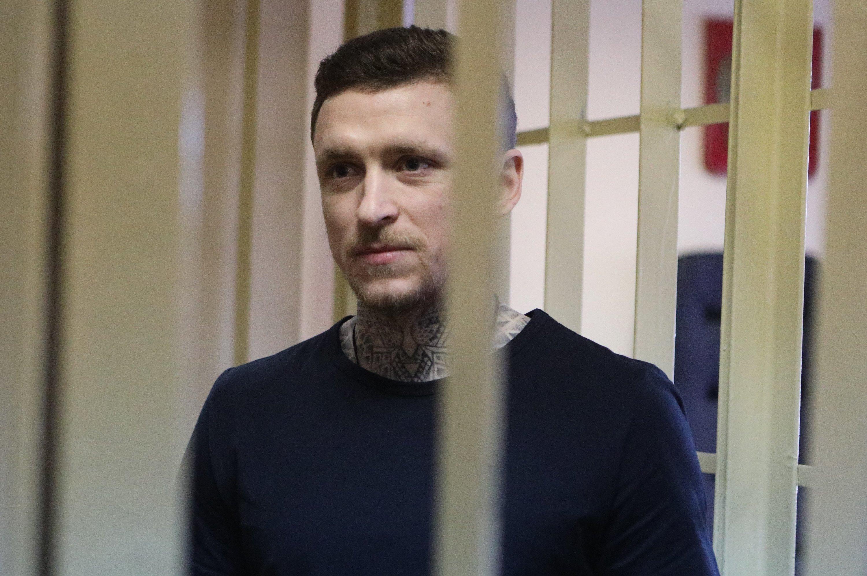 Футбольный клуб «Краснодар» расторг контракт с Павлом Мамаевым 20 сентября