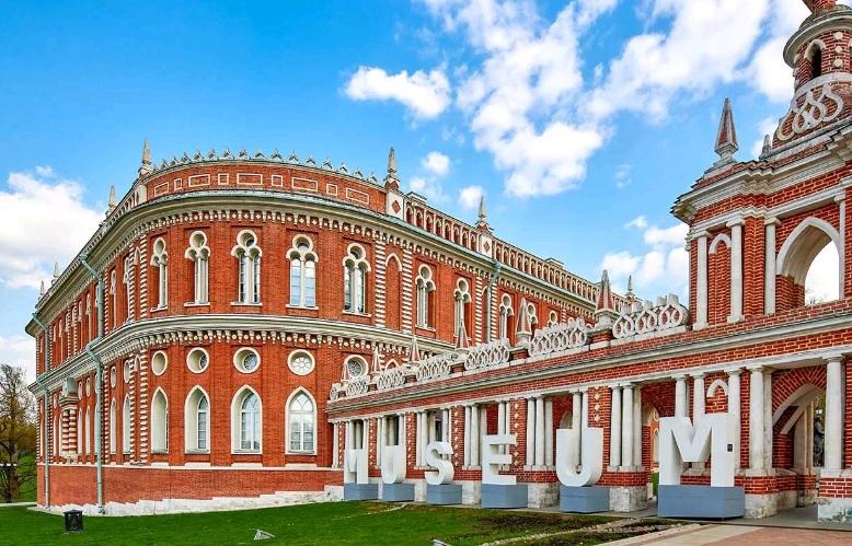 Free / Официальный сайт мэра Москвы