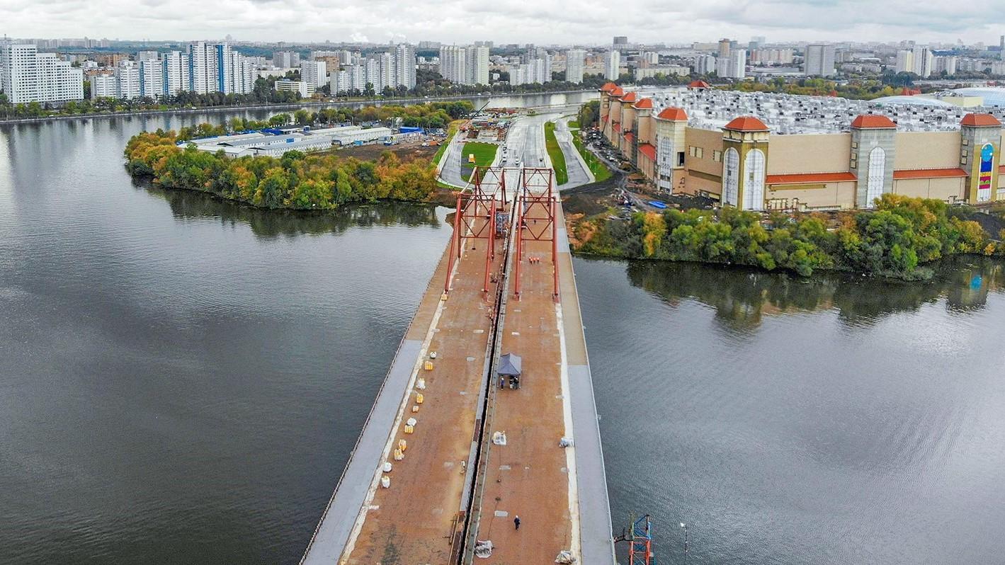 Во время реконструкции промзоны ЗИЛ было создано 60 тысяч рабочих мест / Официальный портал мэра Москвы