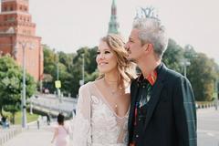 Влюбленность, по словам Собчак, пришла неожиданно