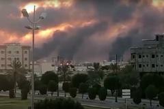 Хуситы заявляют о подготовке новых дрон-атак на объекты инфраструктуры Саудовской Аравии