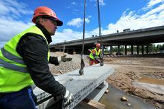 Согласно плану проекта, протяженность дороги будет составлять 336,456 километра