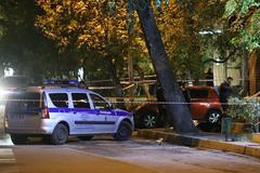 Полицейский открыл огонь по коллегам на станции метро «Рязанский проспект» в Москве