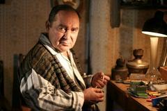 Игорь Шибанов получил звание народного артиста России в 1994 году