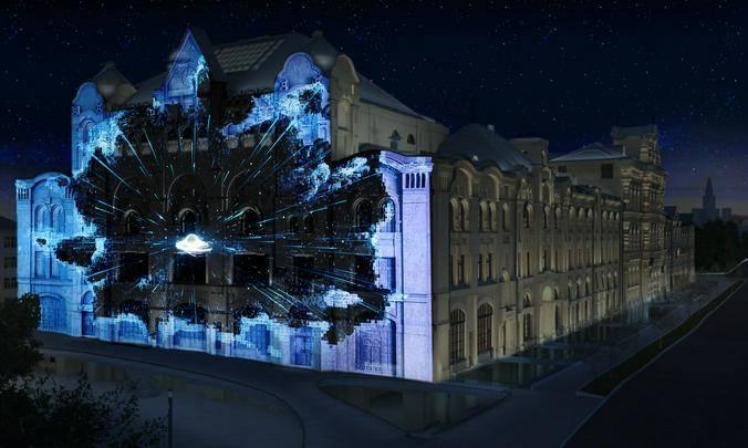 Впервые к фестивалю «Круг света» присоединился и Политехнический музей / Официальная страница Московского международного фестиваля «Круг света» в Facebook