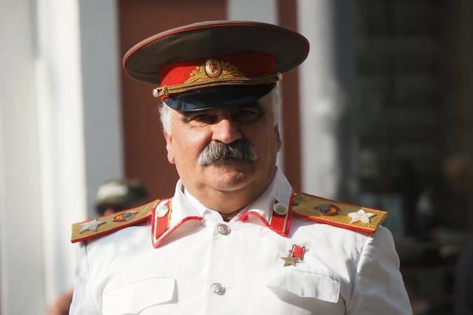 Сергей Шахиджанян, «Вечерняя Москва»