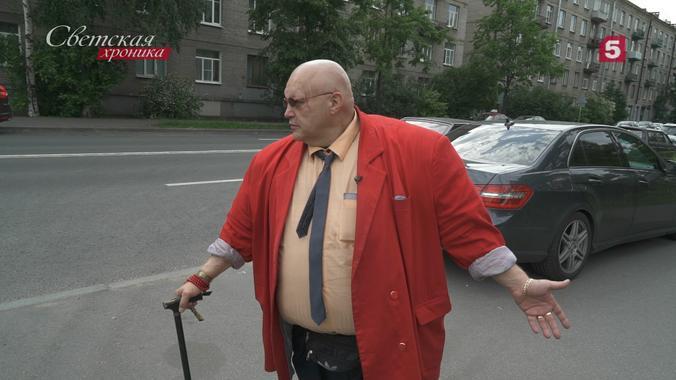 Стас Барецкий / Предоставлено пресс-службой Пятого канала