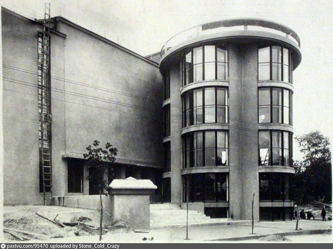 1935 год / PASTVU.COM
