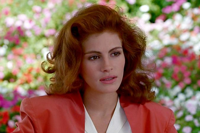 Женщины — они такие, каждая — красотка / кадр из фильма «Красотка»