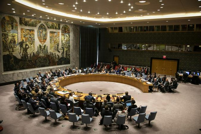 Организация объединенных наций / Free / www.un.org/ru/ Официальный сайт ООН